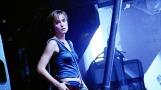 Сильная женщина всегда вызывает восторг и уважение, особенно если она пилот космического корабля и соперник Риддика