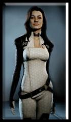 Трилогия «Масс Эффект» не только впечатлила игроков масштабом космической оперы, но и вернула моду на романтическую линию в РПГ. Две самых запоминающихся спутницы - агент Цербера Миранда Лоусон и верная напарница Эшли Уильямс - да, выбирать игрокам было из кого.