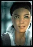 Valve в 2004 году не только поразила игроков всего мира реалистичной физикой и графикой, но и анимацией. Один раз увидев эмоции на лице Алекс, игрок никогда уже не мог забыть их. Как и саму отважную спутницу мистера Фримена.