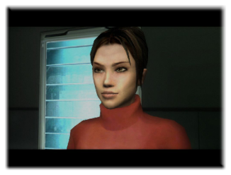 Вторая игра Quantic Dreams показала, что игры могут быть кинематографическими, а персонажи обладать живым характером и эмоциями, как вот детектив Карла Валенти.