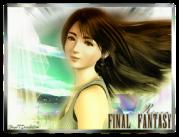 Одна из самых знаменательных историй любви в жанре видео игр и пререндеренные ролики с развивающимися волосами Ринуа оставили после себя неизгладимое впечатление.