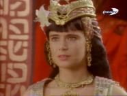 Принцесса затерянного мира, достойная того, чтобы отказаться от благ цивилизации и стать новым фараоном.