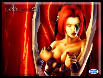 Экранизацию «БладРейн» угробил известный трешодел Уве Болл, но игроки все равно не забыли отличный экранный образ их любимой героини.