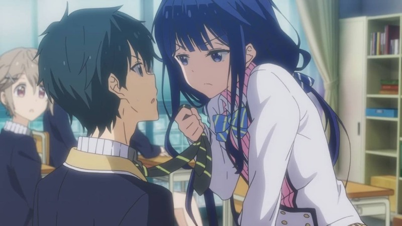 masamune-kun-no-revenge | Киногад